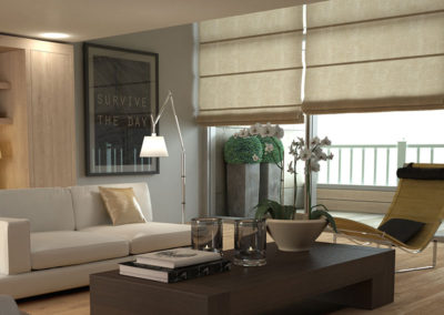 Roman-Blinds-Melbourne